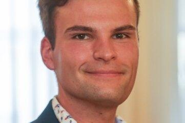Steve Sarfert, Vize-Bürgermeister von Mühlau.