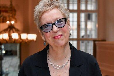 Doris Dörrie - Regisseurin und Autorin