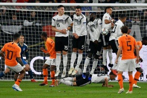 8,5 Mio. Zuschauer sahen das Remis gegen die Niederlande
