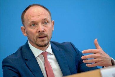 Marco Wanderwitz - Ostbeauftragter der Bundesregierung