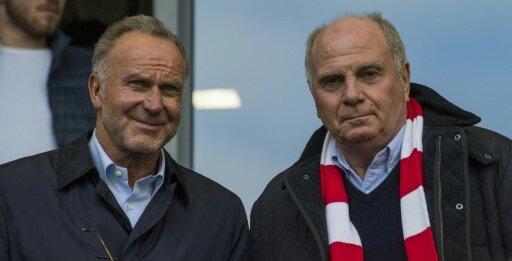 2017/2018 erwirtschaftet Bayern einen Rekordumsatz