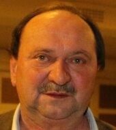 Jonny Ansorge - Friedensrichter und Ex-Bürgermeister