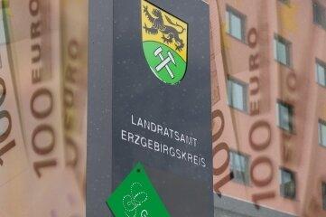 Hat für viel Wirbel in dieser Woche gesorgt, die Pleite der Greensill-Bank, bei der der Erzgebirgskreis fünf Millionen angelegt hatte.