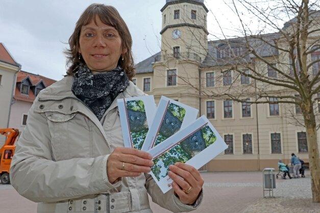 Die Baumgutscheine gibt es bei Mitarbeiterin Petra Beck in der Stadtinformation im Rathaus.