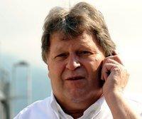 Mercedes-Sportchef Haug unterstützt die FOTA