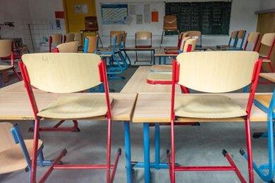 Diese Woche werden in 13 Bundesländern flächendeckend die Schulen geschlossen.