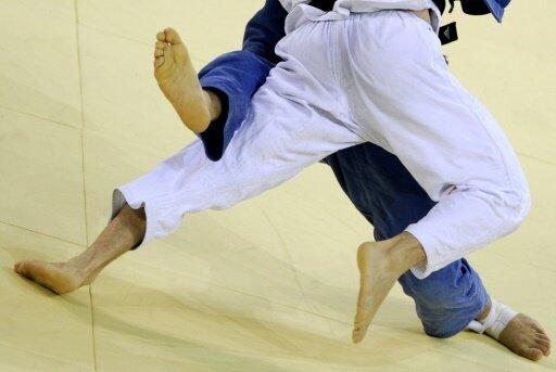 Eduard Trippel hat die Bronzemedaille verpasst