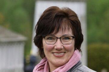 Claudia Schmidt (55), Sprecherin der Lichtensteiner Miniwelt.