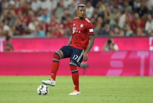 Jerome Boateng hat Manchester United abgesagt