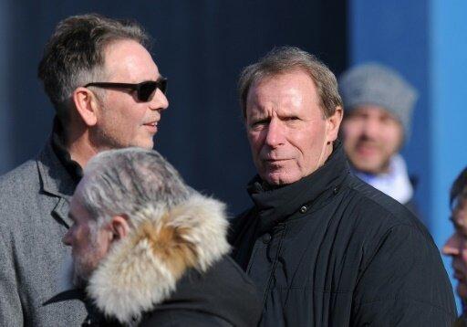 Vogts sieht Frankfurt als Mitfavoriten der Euro-League