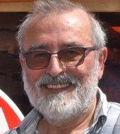 FrankPetermann - Bürgermeister von Mühlau (2015-2020)