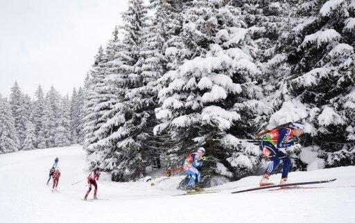 Miriam Neureuther steht vor Comeback im Skilanglauf