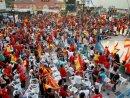 Mallorca plant Public Viewing für die spanischen Fans
