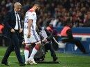 Nabil Fekir fällt auch gegen Hoffenheim aus