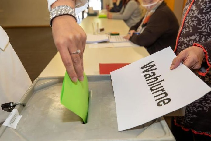 Chemnitz und Zwickau wählen neue Rathausspitze