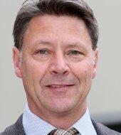 Jens Harnisch - Beigeordneter und Leiter der Kämmerei