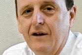 Amtsinhaber Scheurer ist Landratskandidat der CDU für 2015