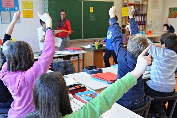 Nach den Winterferien fehlen voraussichtlich Dutzende Lehrer