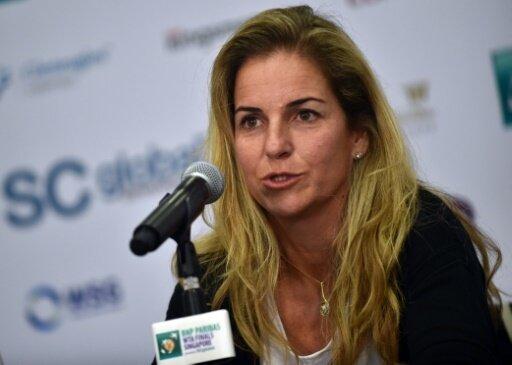 Hat finanzielle Probleme: Arantxa Sanchez Vicario