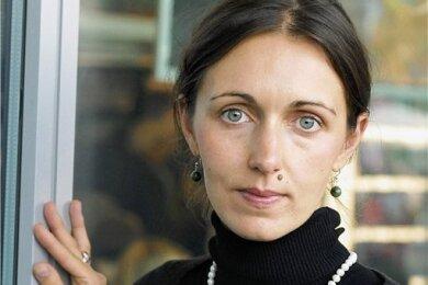 Daniela Krien ist 2020 mit dem Sächsischen Literaturpreis ausgezeichnet worden.