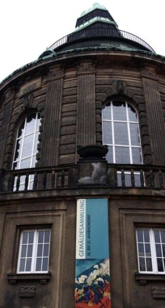 """<p class=""""artikelinhalt"""">Die Sanierungsarbeiten am Museumsgebäude kosten noch mehr Geld als geplant. </p>"""