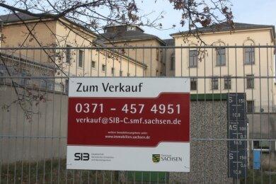 """<p class=""""artikelinhalt"""">Der Freistaat will die ehemalige Haftanstalt auf dem Kaßberg verkaufen. Mit dem Landtagsbeschluss am Donnerstag muss die Staatsregierung nun zumindest sicherstellen, dass in den Komplex eine Gedenkstätte einzieht.</p>"""