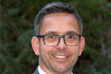 Sören Voigt - Parlamentarischer Geschäftsführer CDU