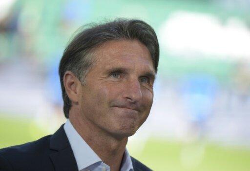 Labbadia kritisiert Umgang mit den Bundesliga-Trainern