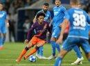Manchester City gewinnt mit starkem Sane gegen die TSG