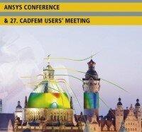 CADFEM, ANSYS Germany und Ansoft präsentieren neue Simulationstechnologien in Leipzig