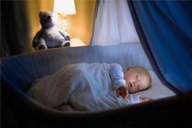 Ein Bild von Entspannung und Harmonie. Doch die Wirklichkeit sieht in vielen Familien anders aus.