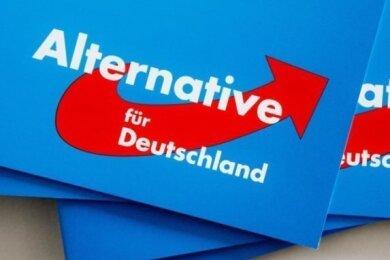 In der sächsischen AfD-Landtagsfraktion brodelt es immer stärker.