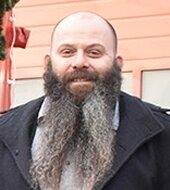 Heiko Spranger - Bürgermeister der Gemeinde Mühlental