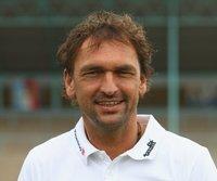 Claus-Dieter Wollitz ist neuer Trainer von Energie Cottbus