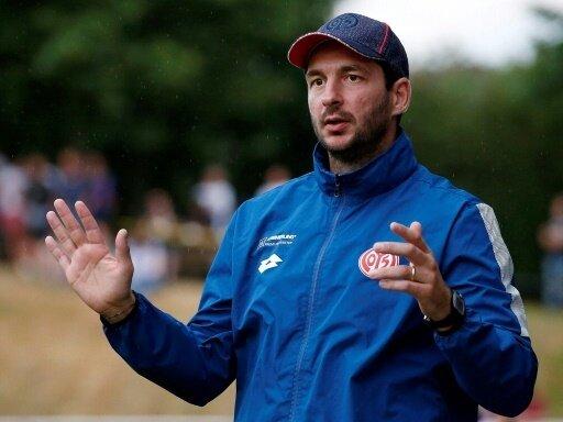 Sandro Schwarz fehlen zum Saisonstart vier Profis