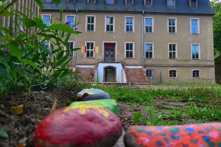 Schloss Ringethal