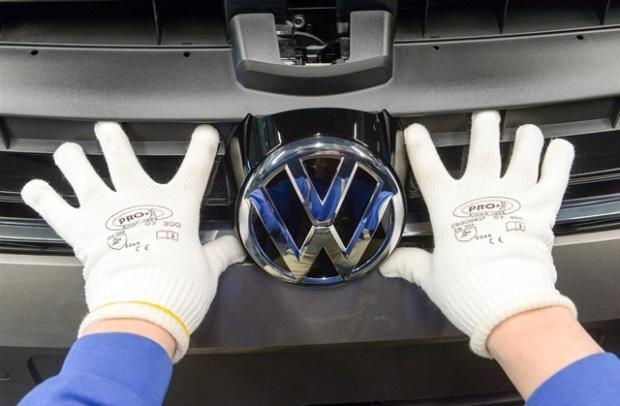 Elektroautos sollen VW vor Strafen bewahren