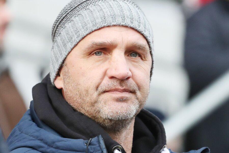Steffen Ziffert will in Kürze den neuen CFC-Trainer vorstellen.