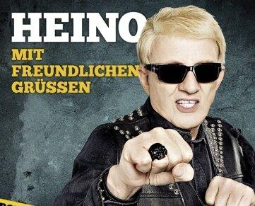 Konnte 2013 seinen Gegnern mal doll eine reinhauen: Heino.