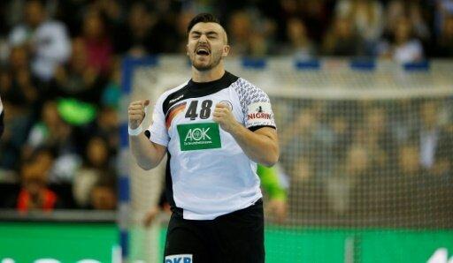 Nationalspieler Kohlbacher traf sechs Mal für die Löwen