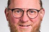 Marco Hunger - Künftiger Mitarbeiter Regiebetrieb Kultur & Tourismus