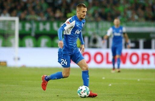Dominick Drexler wechselt zum 1. FC Köln