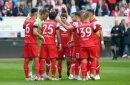 Düsseldorf gewinnt Test gegen Hilden