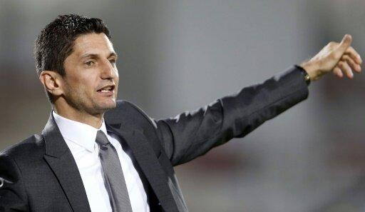 PAOK-Trainer Lucescu muss zahlen