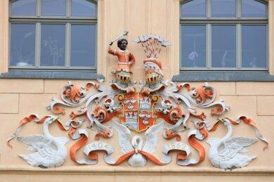 Die Stadt Zwickau schließt all ihre Einrichtungen ab Montag.