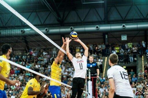 Deutschland siegt gegen Brasilien mi 3:1