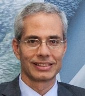 Alberto Moreira - Institutsleiter beim DLR