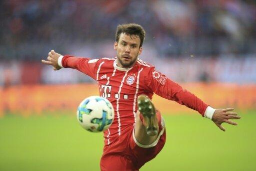 Juan Bernat verlässt Bayern München und wechselt zu PSG