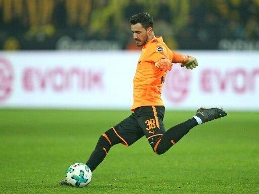 Bürki wird als Nummer eins in die neue Saison gehen