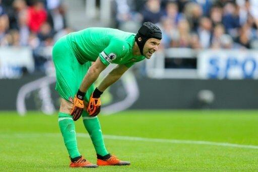Kapitän Petr Cech wird monatelang ausfallen